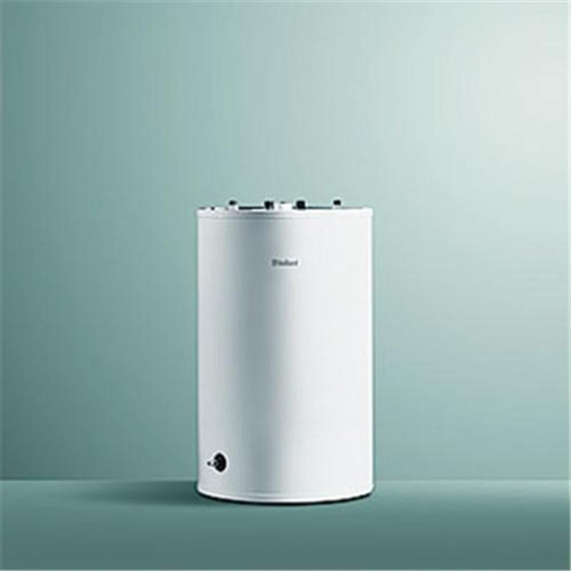 同时满足多个用水点的热水需求,实现最高舒适供应 可与威能全系列锅炉图片