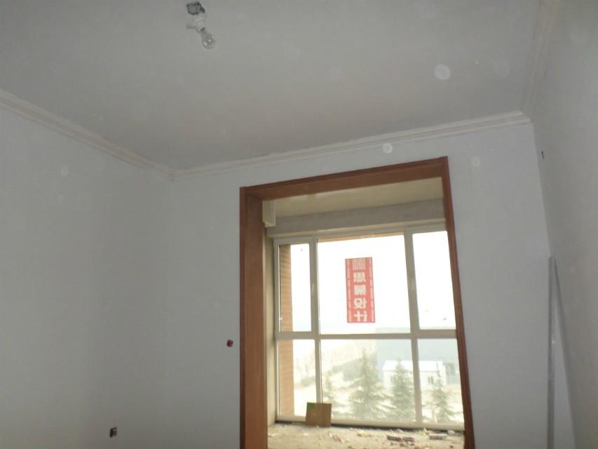 中铁汇苑三居室简约美式风格设计 高清图片