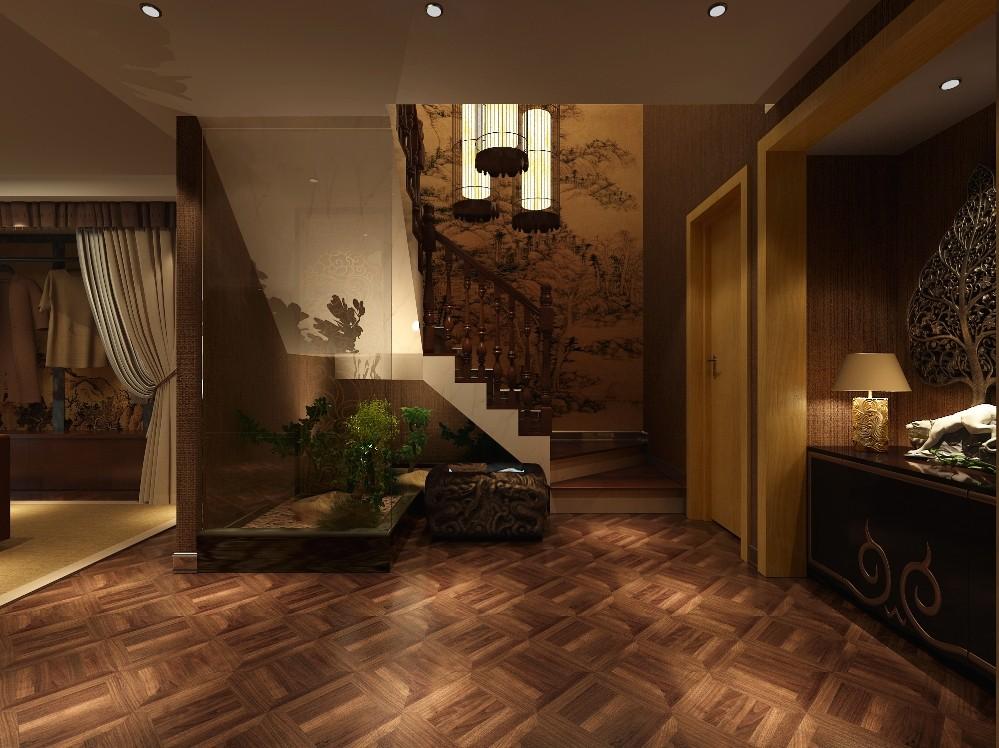 泰式风 摩登风 新风格来袭 给你的家变个样高清图片