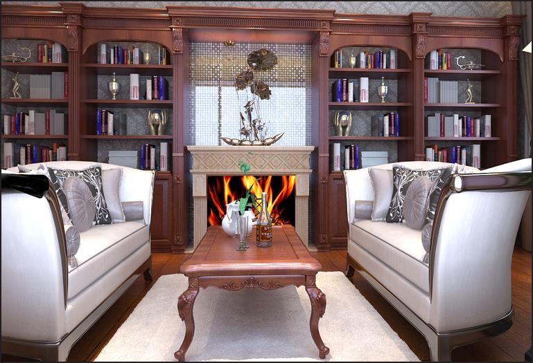 壁橱的设计灵感-魏津生的灵感专辑-搜房网室内设计师网图片