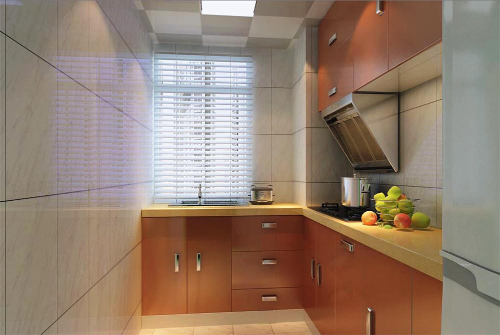 现代简约厨房装修效果图-卧室装修效果图大全2013图片 60款潮流卧室高清图片