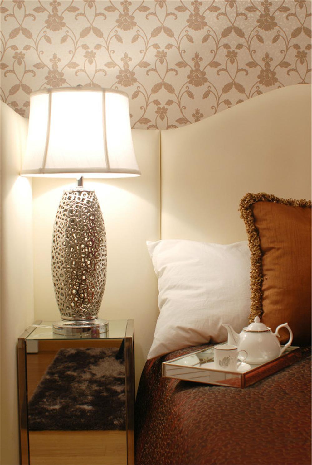 东直门当代MOMA -现代简约-一居室-装修-床头柜
