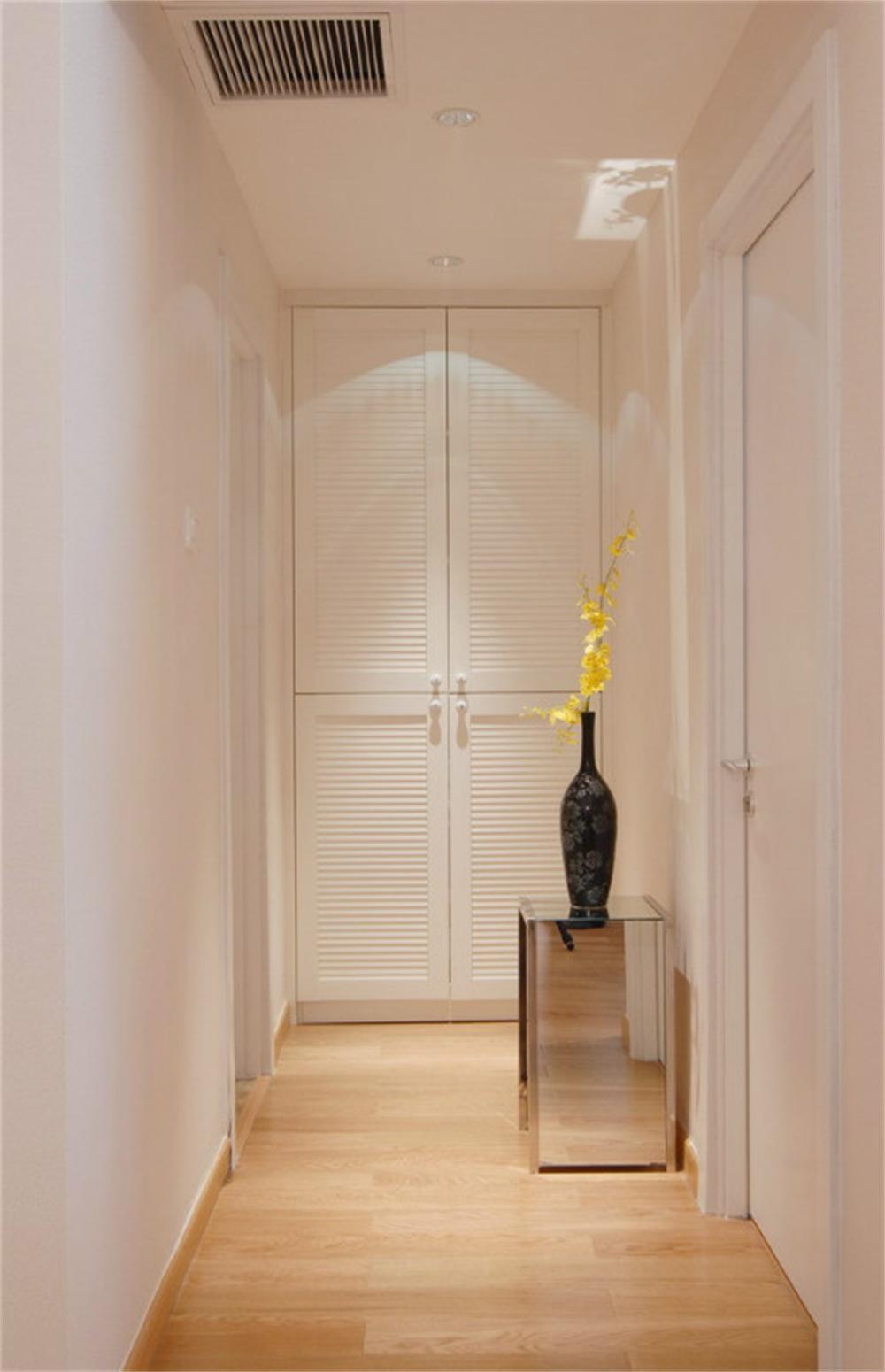 东直门当代MOMA -现代简约-一居室-装修--过道