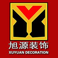 杭州旭源装饰工程有限公司logo