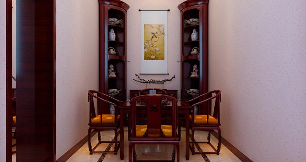 一个简单的娱乐室,让人心情预约放松