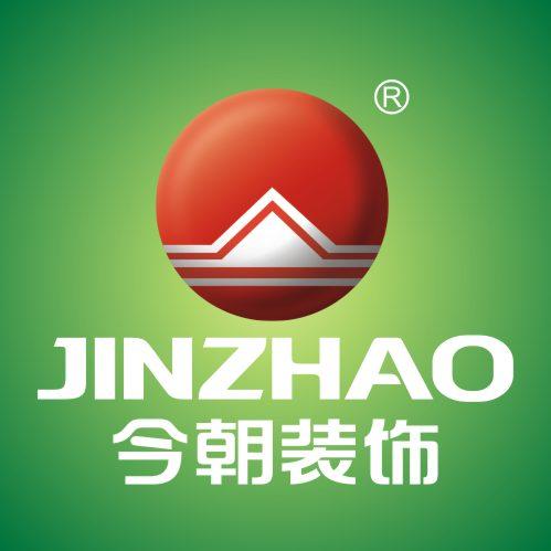 今朝装饰太原直营分公司logo