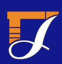 大连同鑫装饰logo