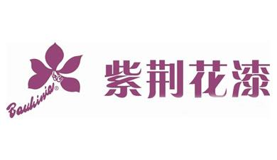 紫荆花漆旗舰店