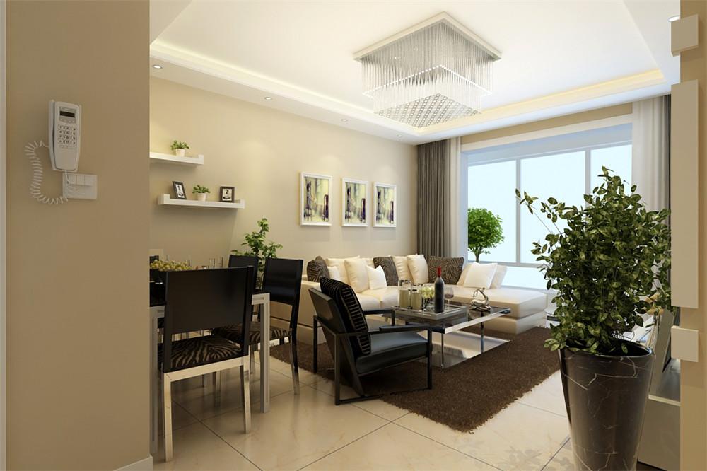 以居住者角度揣摩,结合对色调、材质、比例与灯光的感知,进而将各个细节进行处理,致力达到视觉整体的协调性。