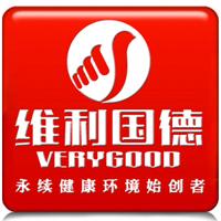 维利国德装饰logo