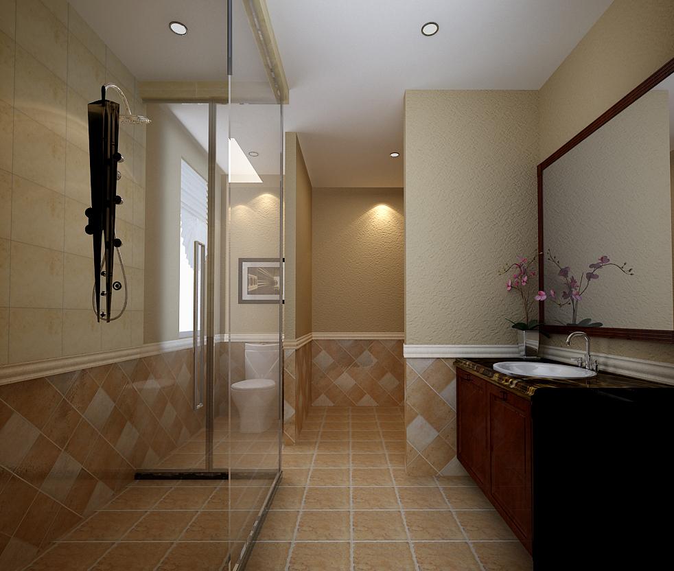 厕所 家居 设计 卫生间 卫生间装修 装修 982_832