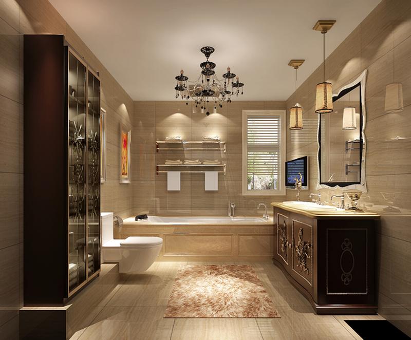 整套方案完美的融合了空间与人文的和谐共融,凸显出居室主人的精神文化情趣和审美高度。