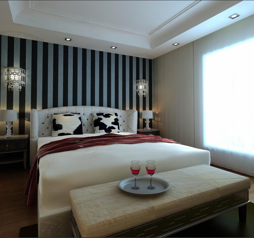 简欧家居风格从整体到局部、从空间到室内陈设塑造,都给人一种精致印象。一方面保留了材质、色彩的大致感受,浅色和木色家具有助于突出清贵和舒雅,格调相同的壁纸、帘幔、地毯、家具、外罩等装饰织物布置的家居着蕴涵着欧洲传统的历史痕迹与深厚的文化底蕴,同时又摒弃了古典风格过于复杂的肌理和装饰,吸收现代风格的优点,简化了线条,凸显简洁美,着力塑造尊贵又不失高雅的居家情调。