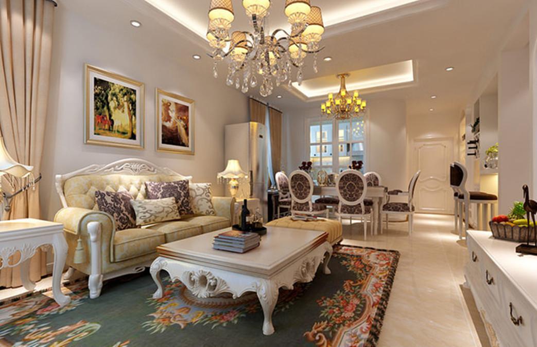 买二手房装修又妙招 12套白领钟爱的现代简约风