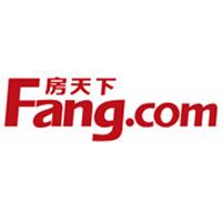 北京房天下装饰有限公司杭州分公司logo