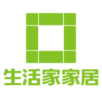 成都生活家装饰工程有限公司logo