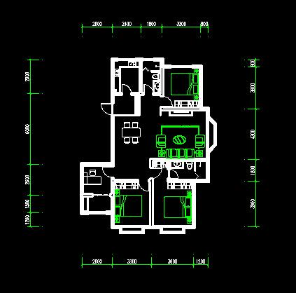 """新中式风格非常讲究空间的层次感,在需要隔绝视线的地方,则使用中式的屏风或窗棂、中式木门、工艺隔断、简约化的中式""""博古架"""",通过这种新的分隔方式,单元式住宅就展现出中式家居的层次之美。再以一些简约的造型为基础,添加了中式元素,使整体空间感觉更加丰富,大而不空、厚而不重,有格调又不显压抑。"""