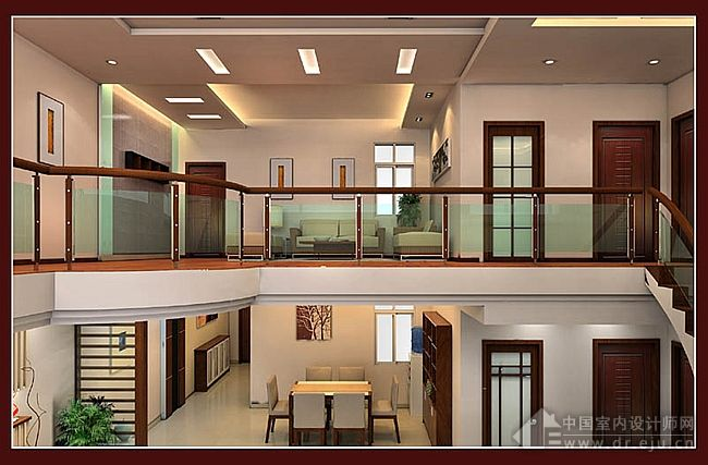 现代简约-刘孟海的灵感专辑-搜房网室内设计师网图片