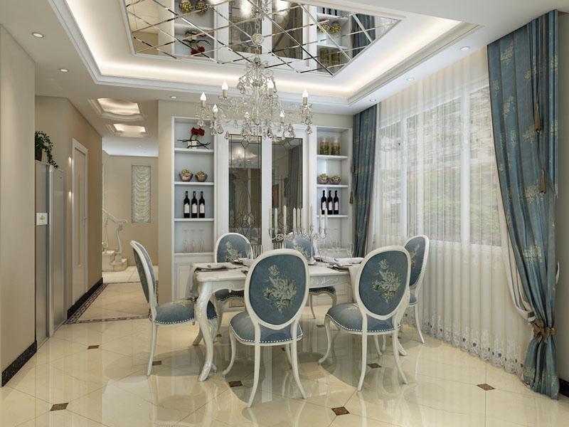 68平两室一厅装修案例集合 简约风格简欧风格大pk图片
