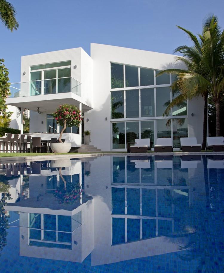 青岛市南区海边别墅图片