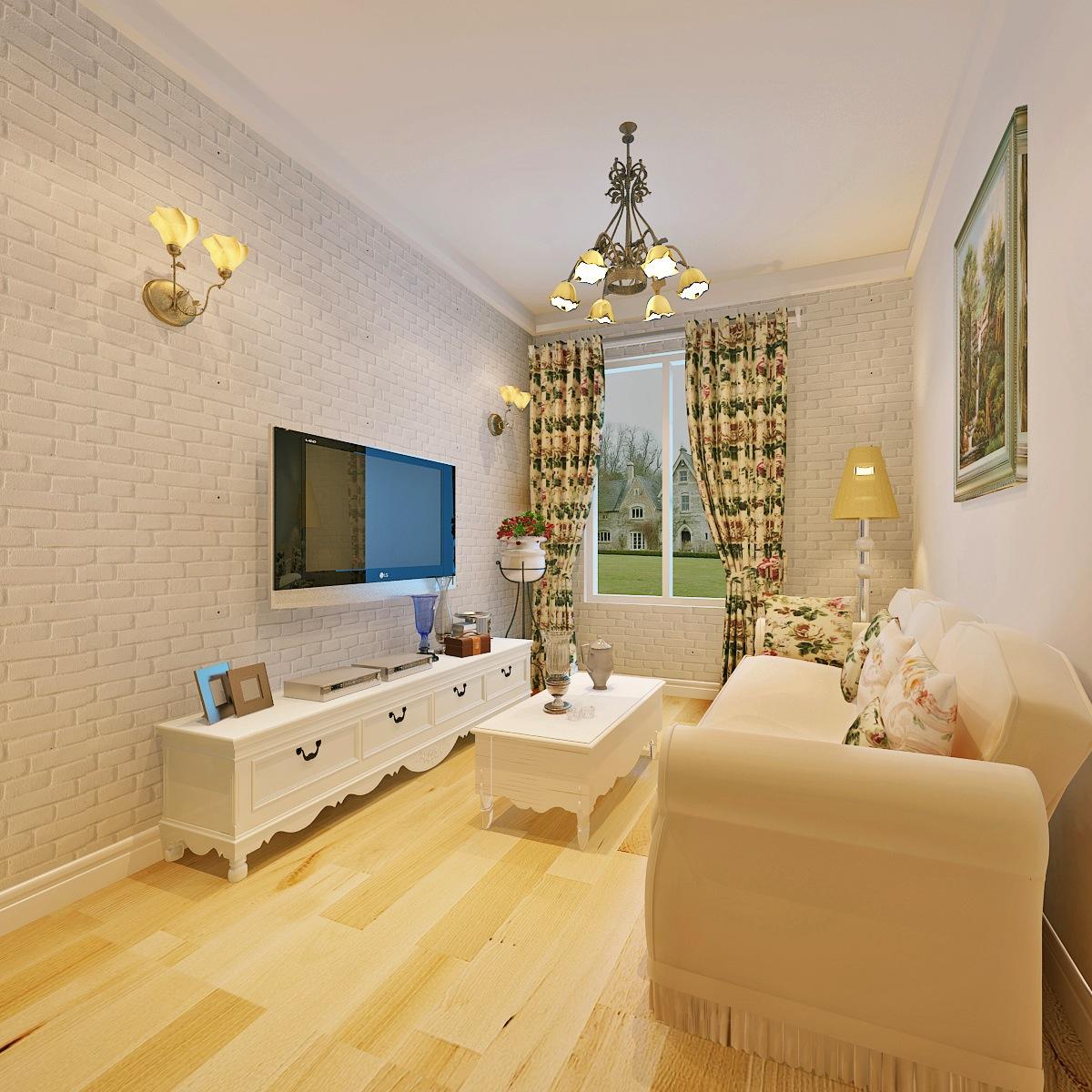 看北京刚需一族的首套房装修 7万预算装出美美的新家