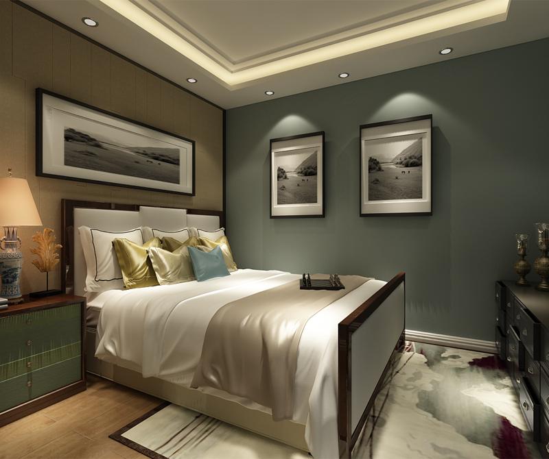 京城经典老房小户型装修案例 现代简约为主流高清图片