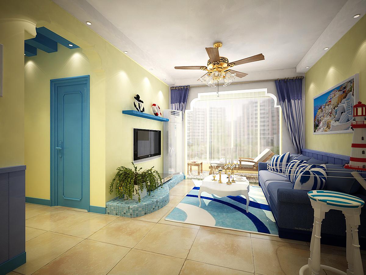 整体墙面运用了大量的淡色乳胶漆,在扩大视野的同时也让整体空间简洁大方。在家具的选择上,设计师根据业主的需求和整体空间的硬装,选了线条简单、颜色和整体相对呼应的家具。