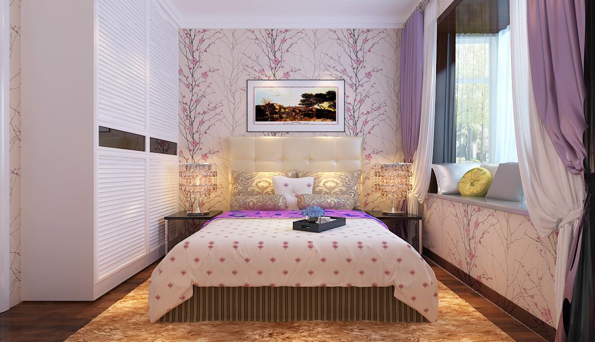 现代设计追求的是空间的实用性和灵活性。居室空间是根据相互间的功能关系组合而成的,而且功能空间相互渗透,空间的利用率达到最高。空间组织不再是以房间组合为主,空间的划分也不再局限于硬质墙体,而是更注重会客、餐饮、学习、睡眠等功能空间的逻辑关系