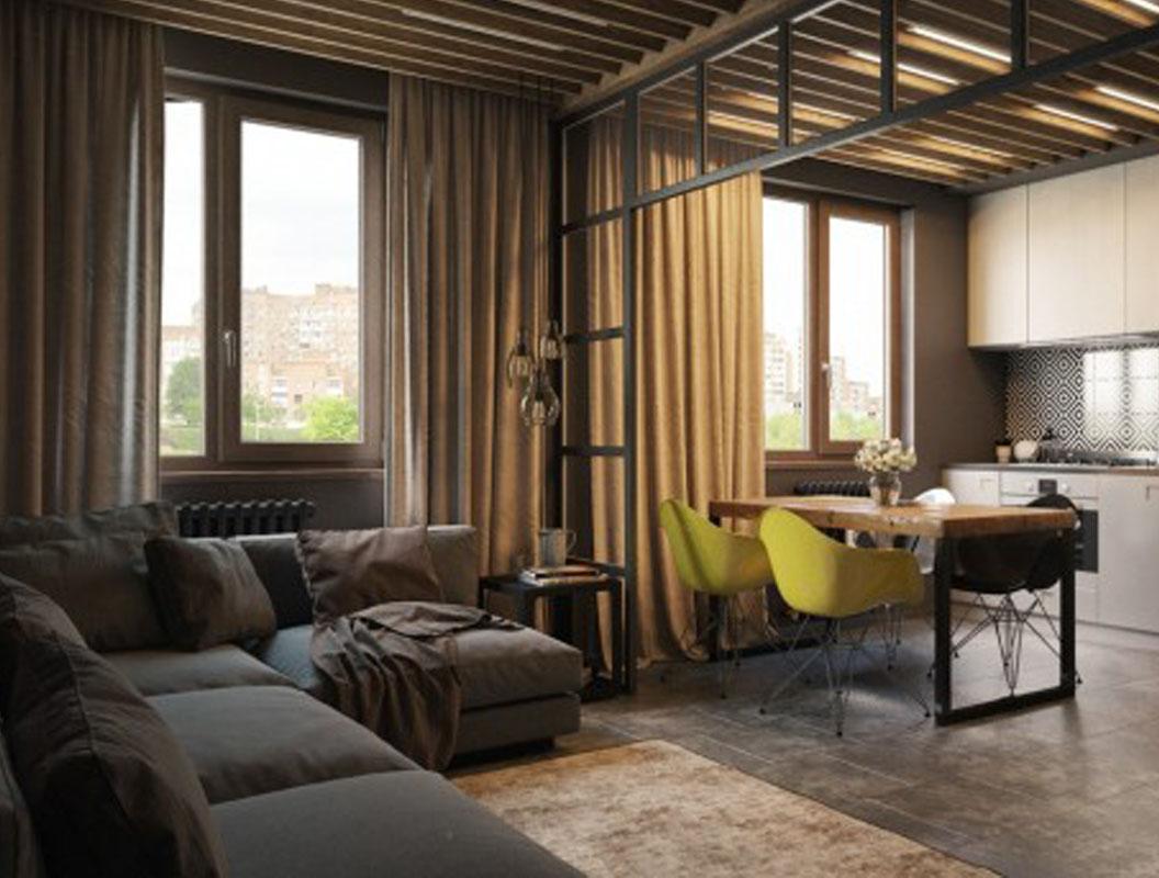 室内设计既包含了设计者的思想和修养,同时也能够优化室内整体效果,令使用者或参观者赏心悦目获得心灵的洗涤。随着现代主义思潮的推动发展,绘画、建筑、音乐、书法等均开始涌现一股前所未有的复古潮流。而在室内设计方面,复古风格的设计也渐渐成为一种设计时尚的标志。了解室内设计中复古风的作用,有助于人们更深层次地揭示古文化的普遍规律,继而运用各种手段结合室内设计工作,将古文化通过一种大众化的方式进行弘扬。