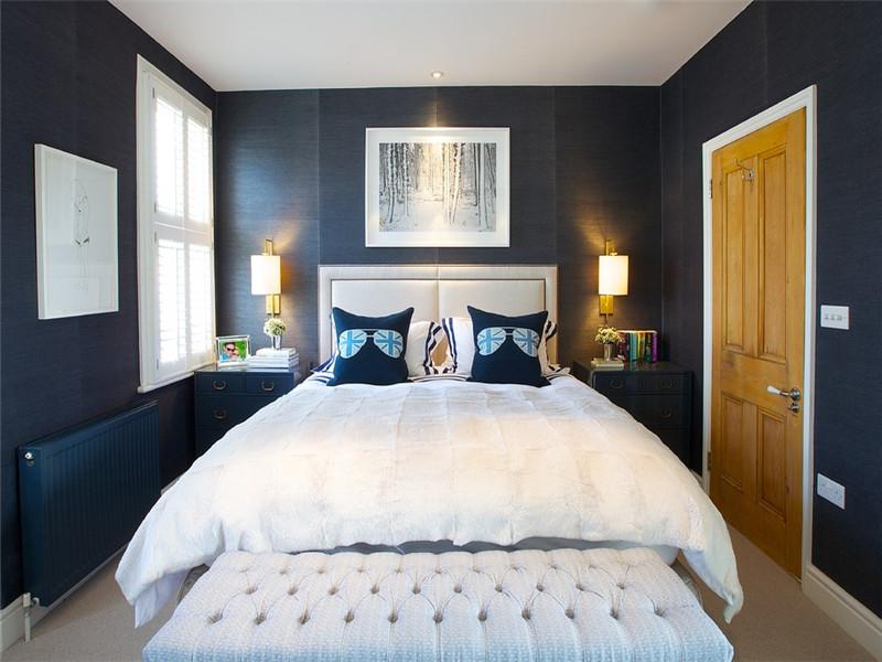 2016流行时尚住宅混搭风格装饰装修效果图高清图片