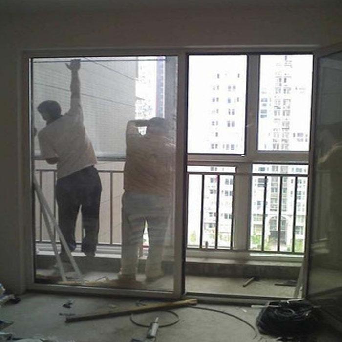 楼房窗户贴图素材