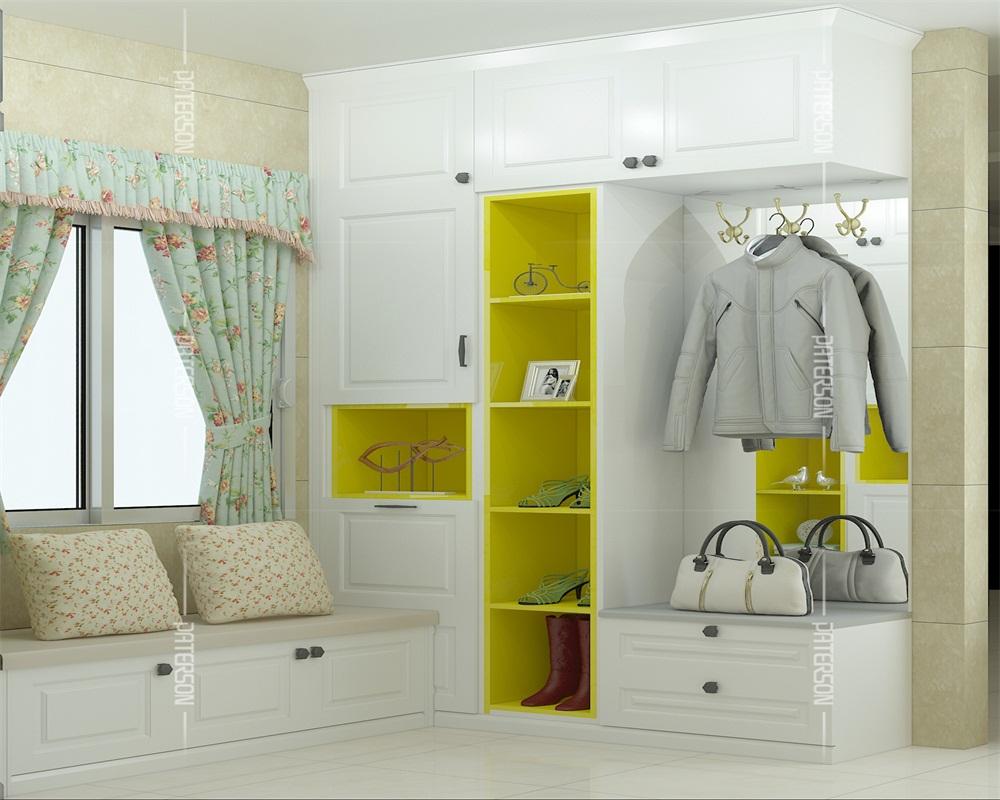 二居室-120平米-其它样板间