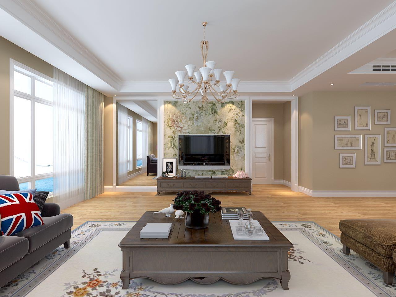 对于忙碌的现代人而言,现代简约似乎更受欢迎,简单明亮的舒适环境,足以让人消除一天的烦恼。它没有过多繁复的设计,以简洁的造型、纯洁的质地、精细的工艺为其特征,为现代人展现了更温馨舒适的居住环境。