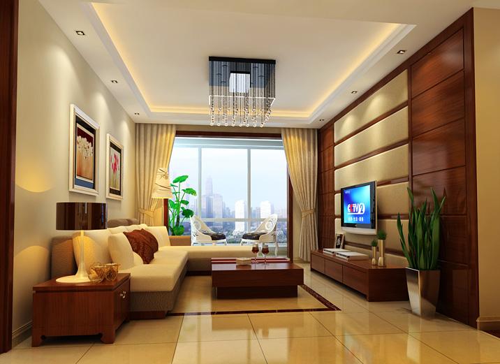 108平米的房这样装修好看100倍,现代简约风格惊艳众人!-兴隆家园装修