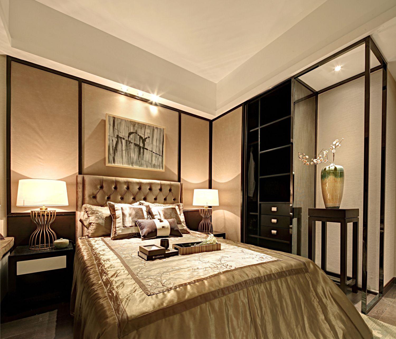 中式风格的代表是中国明清古典传统家具及中图片