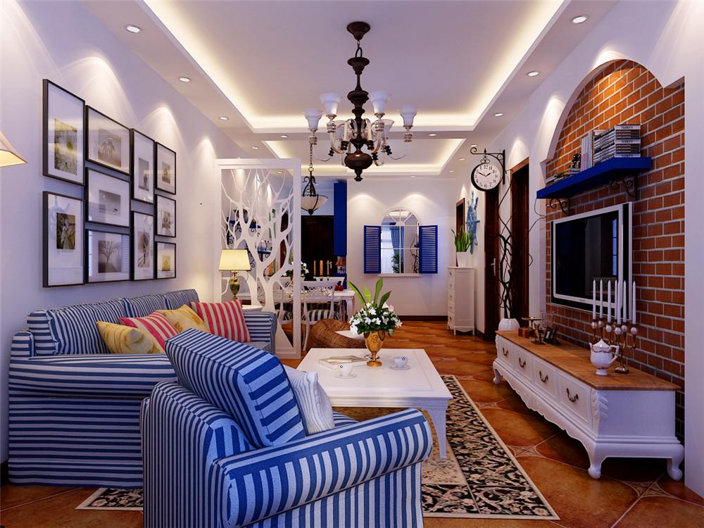 媳妇花4万元就把99平米的房子装修好了,大家觉得怎么样?-星耀五洲装修