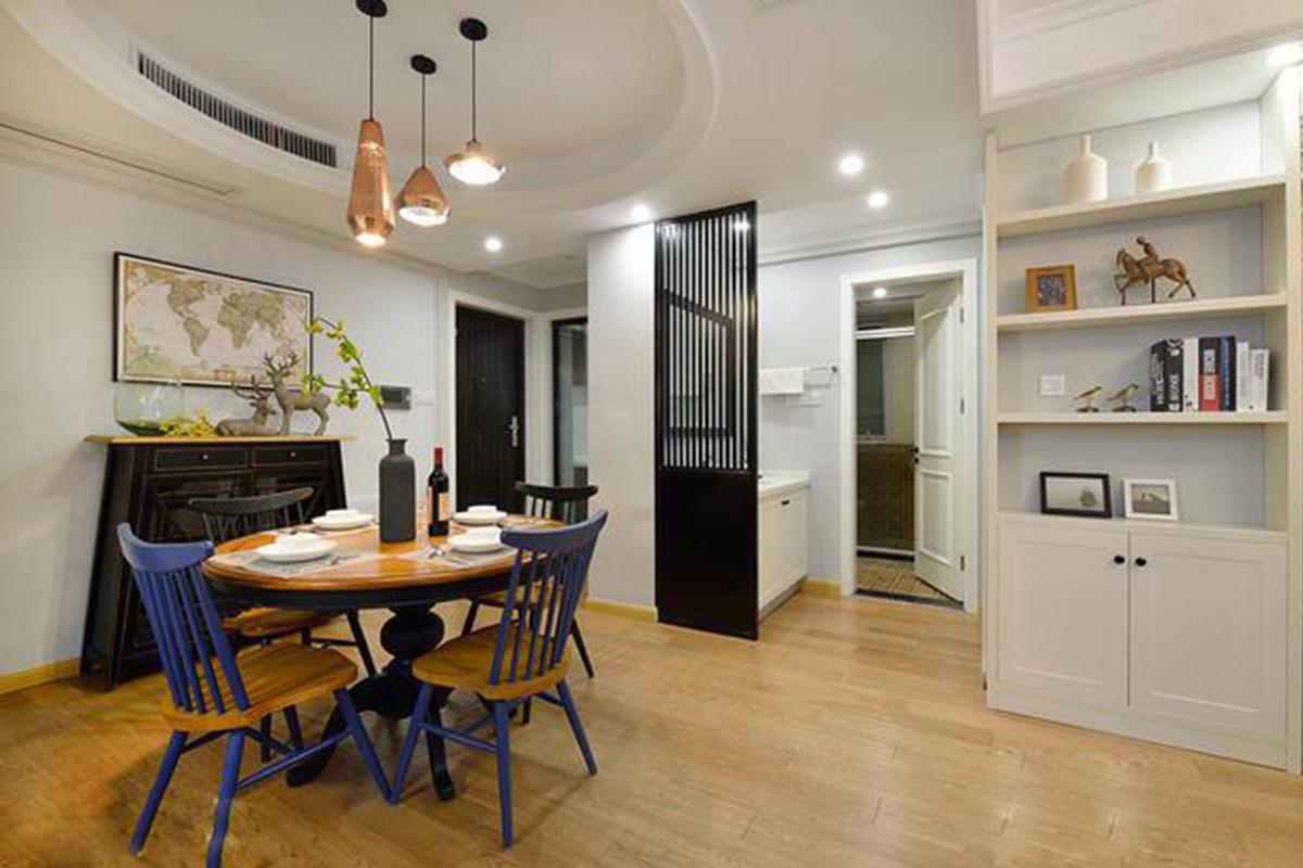 融入了现代的生活元素。欧式的居室有的不只是豪华大气,更多的是惬意和浪漫。