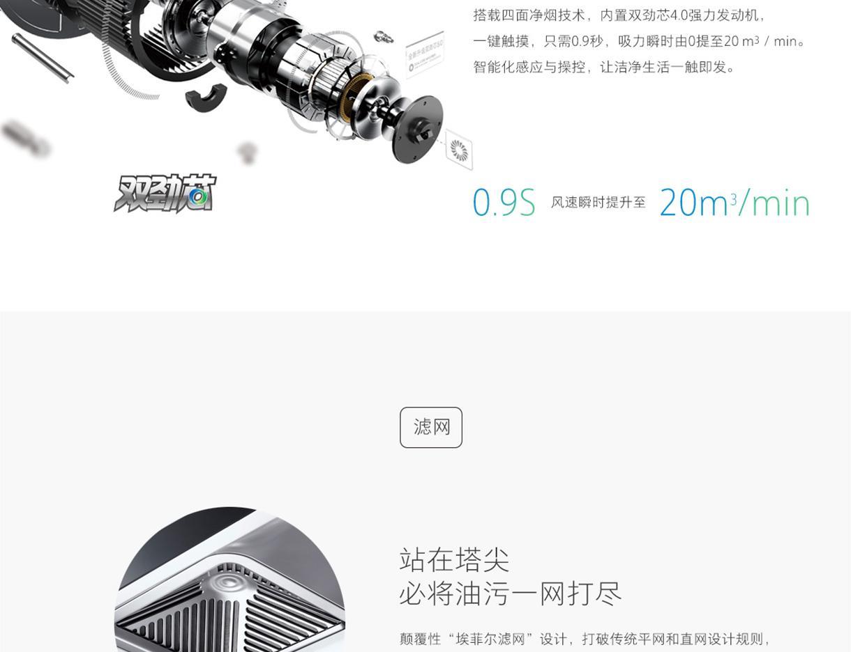 老板CXW 200 8229抽油烟机价格,图片,参数 家用电器厨房电器烟机 北京房天下家居装修网