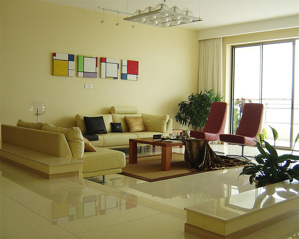 客厅对于家庭成员来说,除了是多功能,多用途的空间,还是生活空间的中心。它的位置是在餐厅旁边