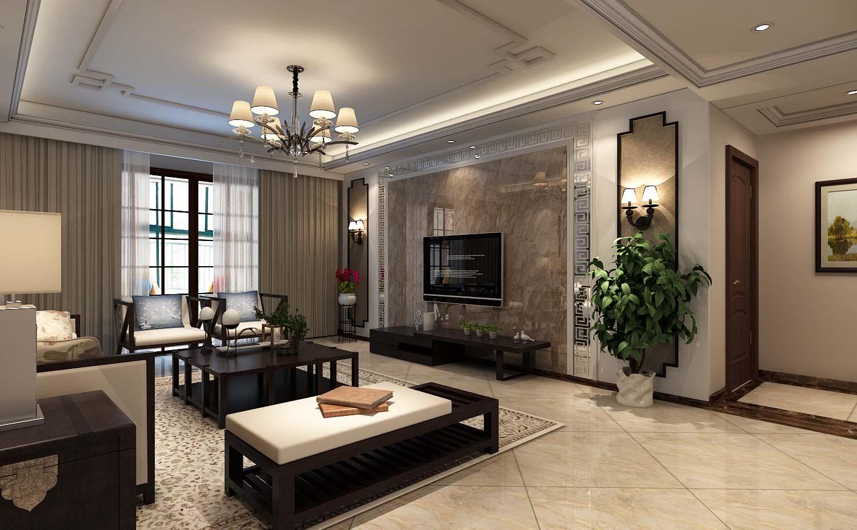 中式风格以宫廷建筑为代表的中国古典建筑的室内装饰设计艺术风格,气势恢弘、壮丽华贵、高空间、大进深、金碧辉煌、雕梁画柱造型讲究对称,色彩讲究对比,装饰材料以木材为主,图案多龙、凤、龟、狮等,精雕细琢、瑰丽奇巧。但中式风格的装修造价较高,且缺乏现代气息,只能在家居中点缀使用。