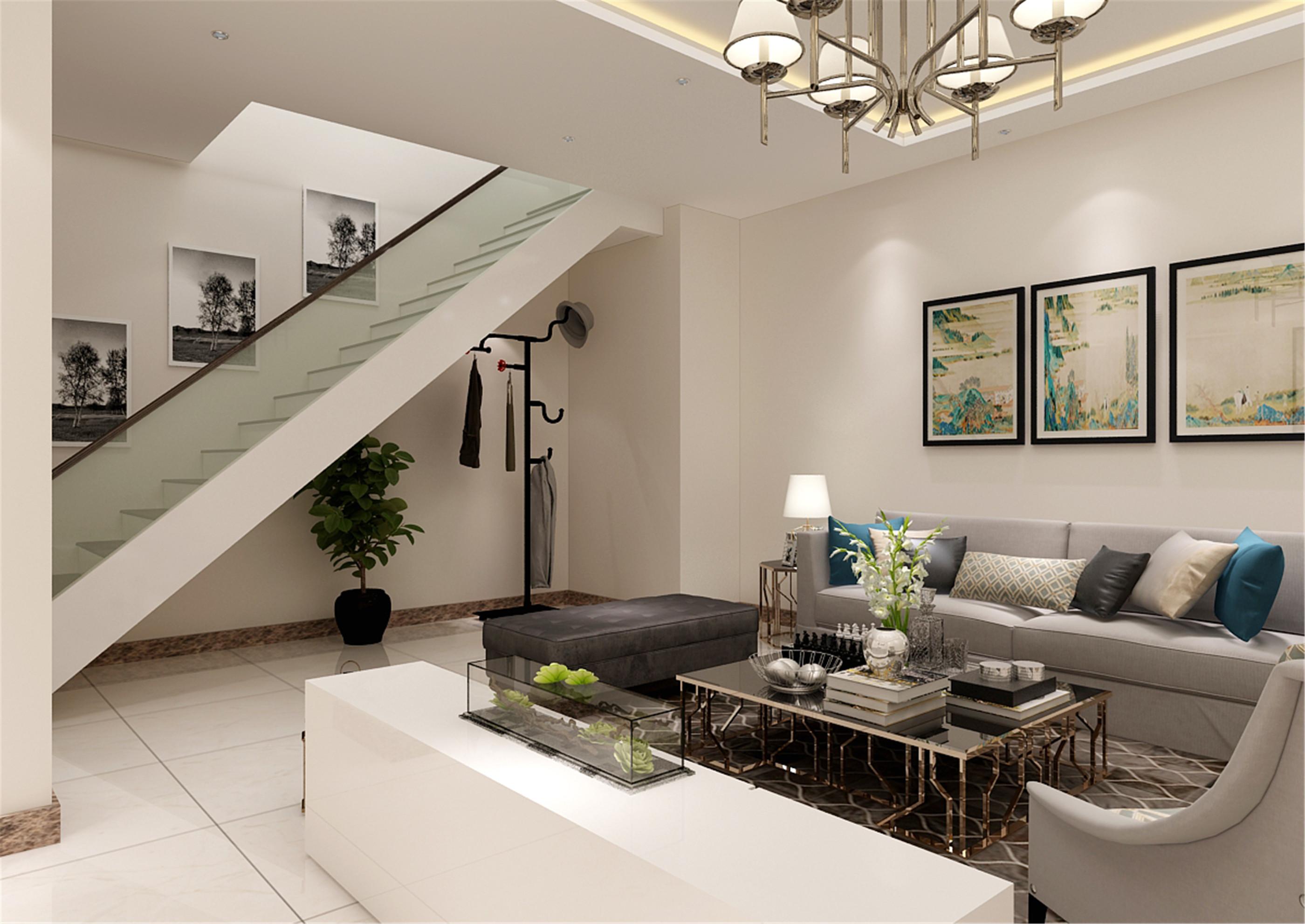 90后教你如何用9万元装修出105平米的房子!-保利罗兰公馆装修