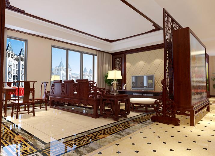 90后教你如何用31万元装修出232.24平米的房子!-鸿坤凤凰城装修