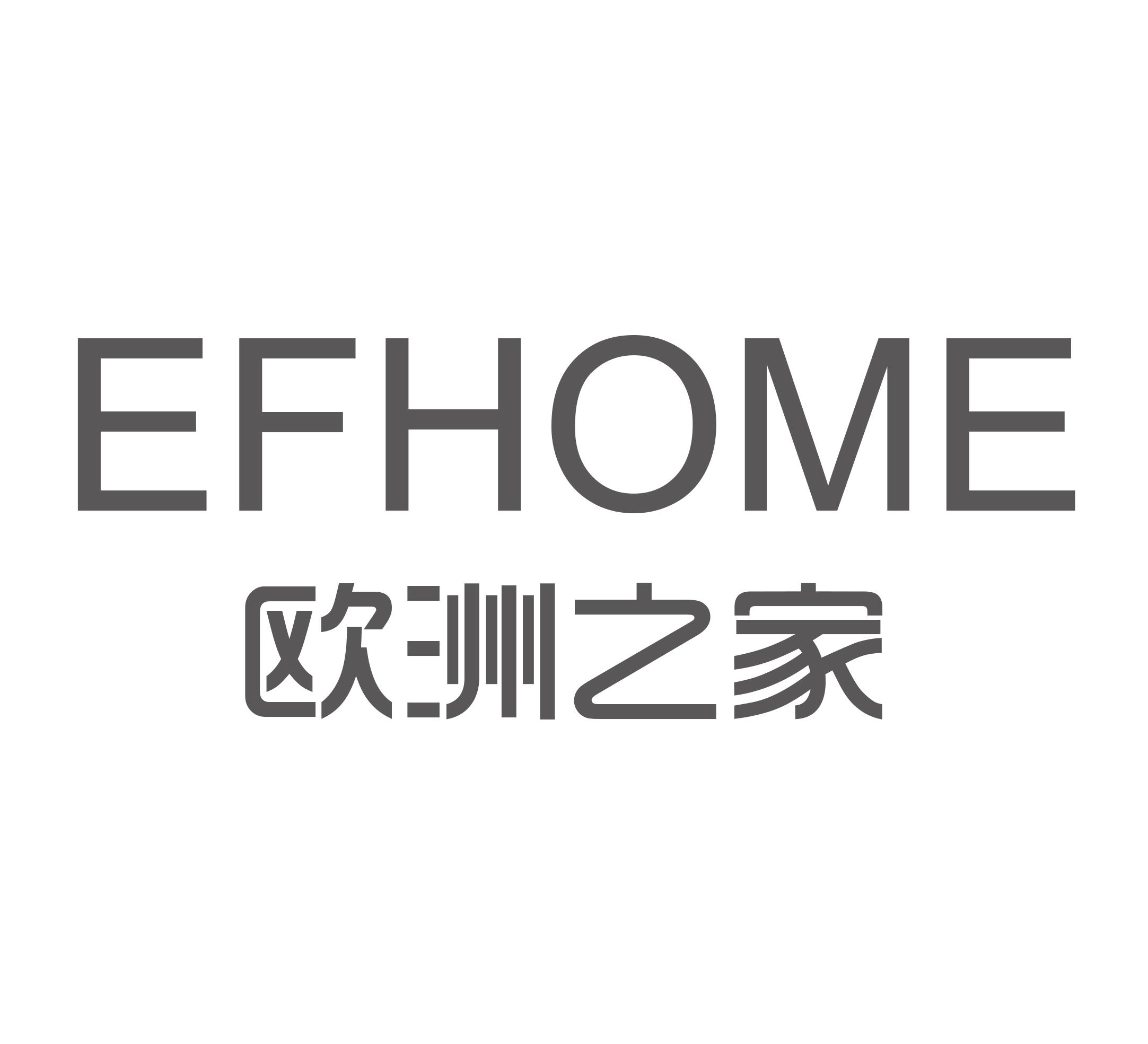 EFHOME欧洲之家地板大钟寺蓝景丽家店
