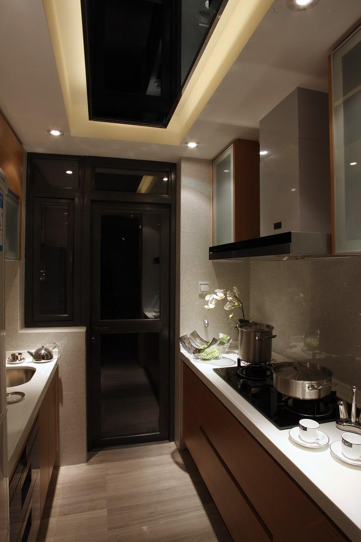 储物柜的利用最大化的节省空间