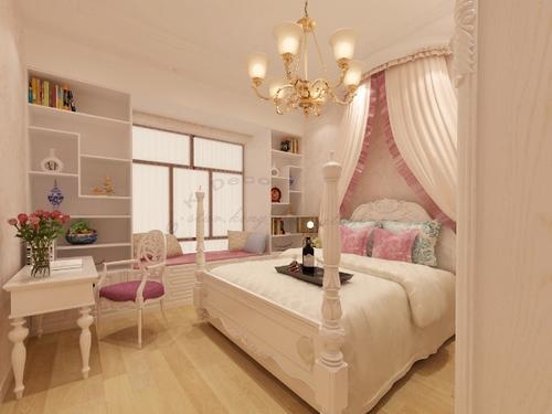 较为典型的欧式元素为实木线、装饰柱、壁炉和镜面等,地面一般铺大理石,墙面贴花纹墙纸装饰。室内布局多采用对称的手法,以白、黄、金三色系为主。简单大气的卧室。以厚重的色彩来展现欧式的奢华及优雅。大气又带点古老色彩的厨房。奢华又带点甜美的公主气息的儿童房。大气,奢华中又带有舒适的客厅。