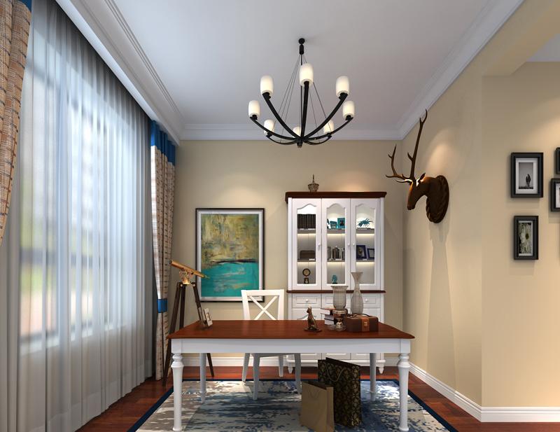 地中海风格营造室内空间质朴、幽雅、浪漫的气氛、崇尚自然,纯朴的田园风情。除了能满足业主的居家功能外,更注重对环境 .氛围、文化内涵、等精神功能的营造。
