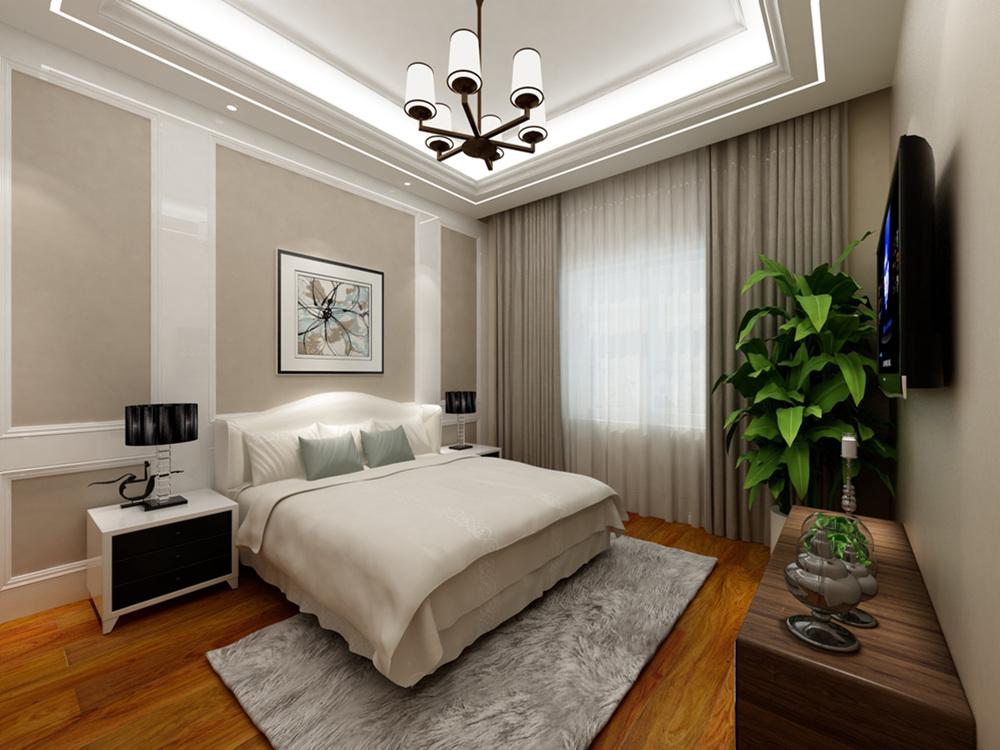 线条变化丰富,精益求精的细节处理,带给家人不尽的舒服触感。家具及灯饰都略显欧式特色并有一定的文化氛围。现代欧式的居室更多的是惬意和浪漫,和谐则是欧式风格的高境界