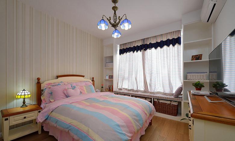 康源装饰-卧室