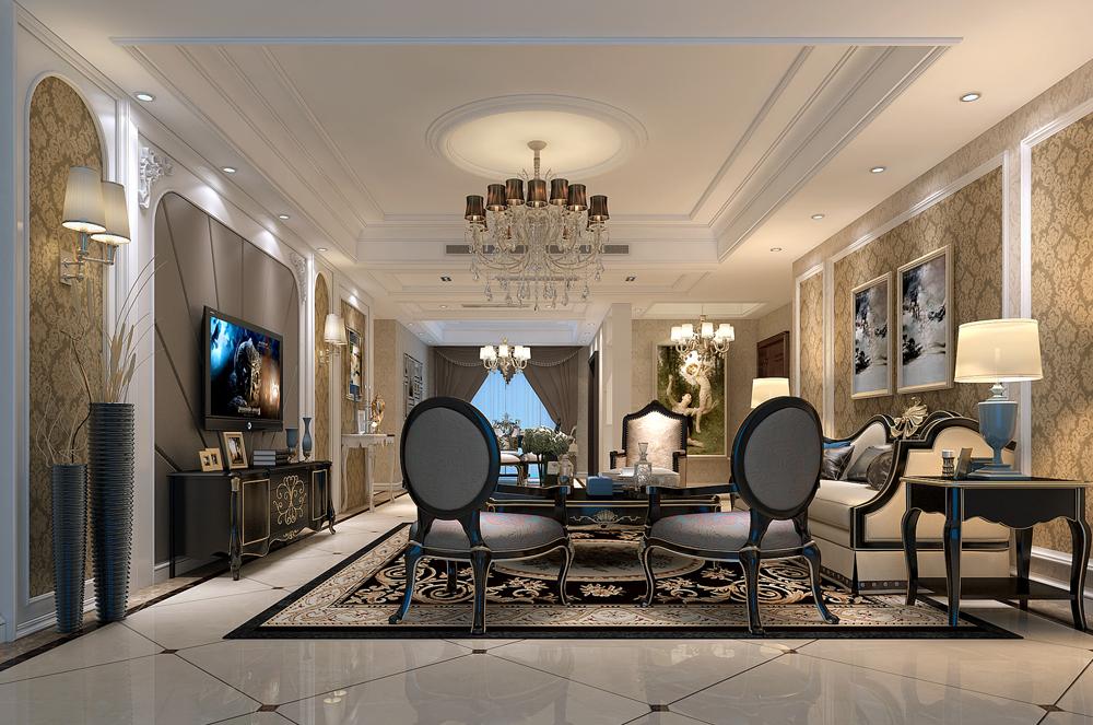欧式的居室有的不只是豪华大气,更多的是惬意和浪漫。通过完美的典线,精益求精的细节处理,带给家人不尽的舒服触感,实际上和谐是欧式风格的最高境界。同时,欧式装饰风格最适用于大面积房子,若空间太小,不但无法展现其 风格气势,反而对生活在其间的人造成一种压迫感。当然,还要具有一定的美学素养,才能善用欧式风格,否则只会弄巧成拙。?