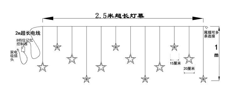 维修串灯电路图